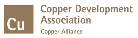 Copper Development Association logo