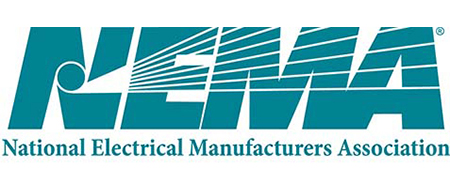 National Electrical Manufacturers Association logo